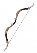 Weapon Hunter's Bow 2nd 3D