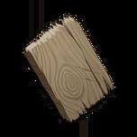 Item Fragile Wooden Plank
