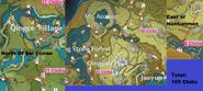 Jueyun Chilis 5 Routes