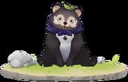 Wildlife Bake-Danuki Archive
