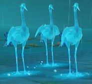 Enemy Hydro Mimic Crane