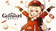 """New Character Demo - """"Klee Da-Da Da!"""" Genshin Impact"""