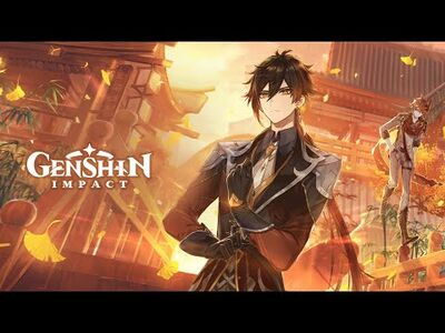 "Version_1.1_""A_New_Star_Approaches""_Trailer_-_Genshin_Impact"