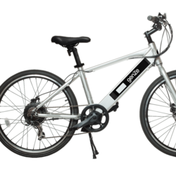 GenZe 100 Series e-Bike