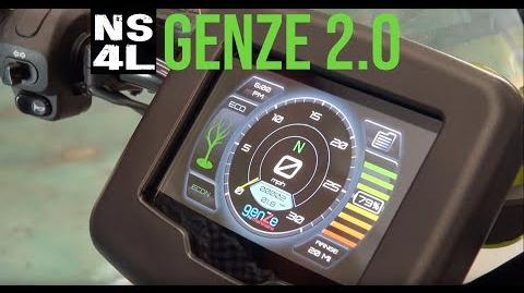 Mahindra GenZe 2.0 Electric Scooter Tutorial at New Scooters 4 Less