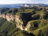 Wielkie Góry Wododziałowe