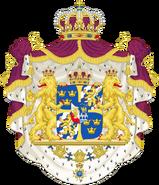 Godło Szwecji