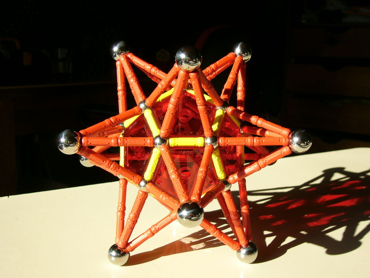 Small stellated dodecahedron.JPG