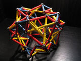 Modular Cuboctahedron