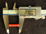 Geomag Weights and Measures