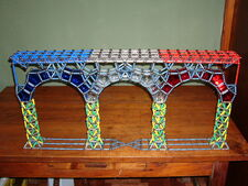 Puente arco 20 triple