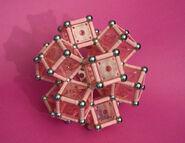 Cubes (just) 9725 Med