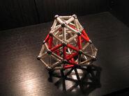 (0 0 12 24) deltahedron