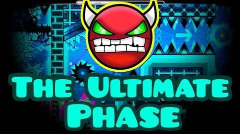 """""""THE ULTIMATE PHASE"""" by 15 PEOPLE!! (Geometry Dash) - EXTREME DEMON"""