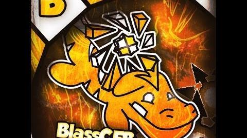 -Legends Series- BlassCFB Documentary