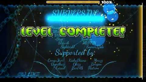 -MEGACOLLAB IS OUT- SUBVERSIVE by Snowr33de (me) and more!