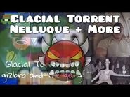 """-Verification-Mobile- """"Glacial Torrent"""" by Nelluque + More - (Extreme Demon) -GD 2"""