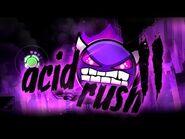 My BEST Megacollab! Acid Rush 2 - Serponge (me), G4lvatron, Kips & others