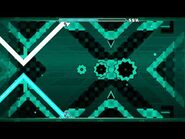 Classical (By RayOriens) Complete - Geometry Dash -Hard Demon-