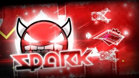 -2.1- SPARK (demon, 3 coins) - PotatoBaby