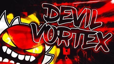"""""""DEVIL VORTEX"""" 100%!! COMPLETE (EXTREME DEMON!!) - by Rustam (Verified by ToshDeluxe) -On Stream-"""