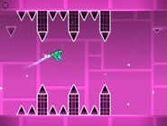 Geometry Dash Map Pack Series - Normal Pack - Square Adventure (by Diamond) -All Coins-