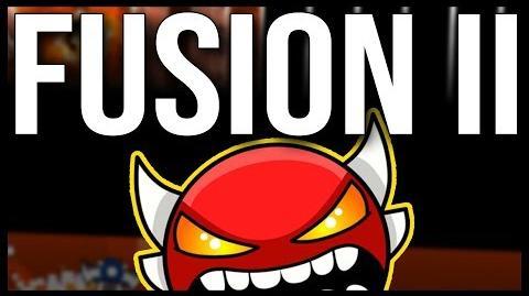 (SECRET WAY) Fusion II by Manix648 (INSANE DEMON)