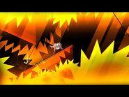 """Acid Rush III"" 100% (Demon) by Serponge & More -Verified- - Geometry Dash"