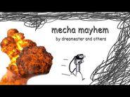 Mecha Mayhem by DreamEater, Verified by me (Extreme Demon) (144hz)