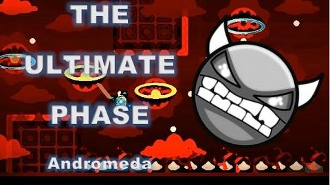 -Maps From Hell- The Ultimate Phase by Andromeda and More!