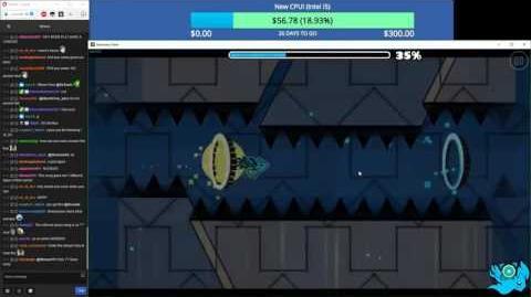 (Sunix) Falling Up by Krazyman50 ft Etzer