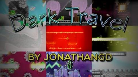 -CUT- MY NEW MASTERPIECE!! (208K OBJS!) - Dark Travel by JonathanGD (READ DESC!)