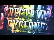 -VERIFIED- Spectrum Cyclone (Extreme Demon) by Temp (me)