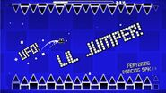 Lil jumper