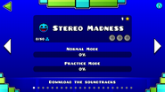 StereoMadnessMenu