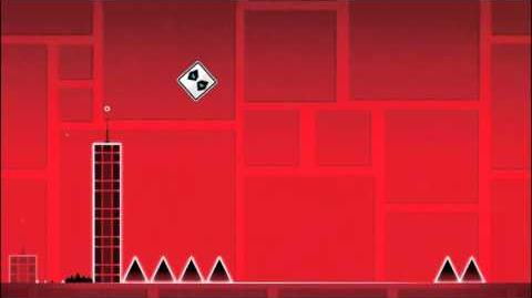 Level 4 - Dry Out By RobTop (Easy Level) (3 Coins)