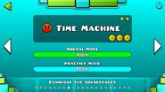 TimeMachineMenu
