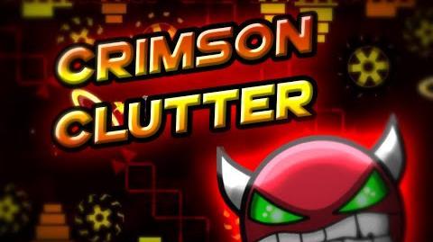 Crimson Clutter