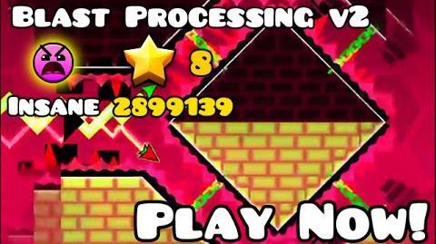 Blast Processing v2