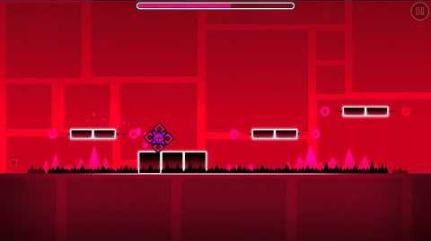 Geometry Dash - Stereo Madness - All Coins