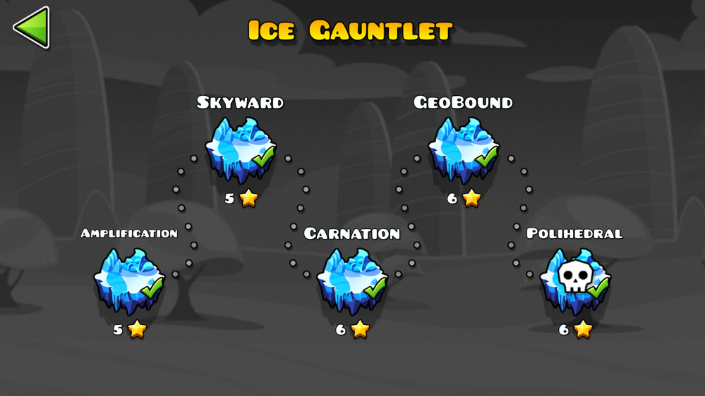 IceGauntlet
