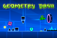 Geometry Dash GP Image