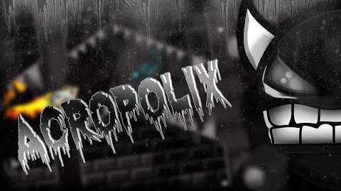 AcropoliX