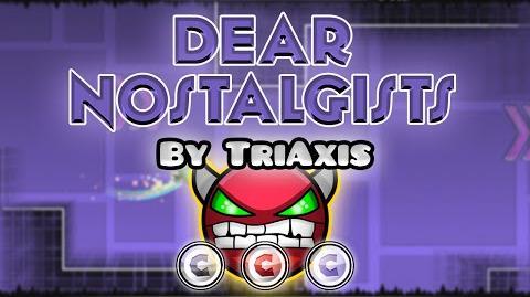 Dear Nostalgists