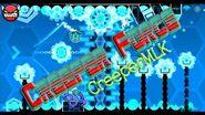 (DEMON) Creeper Force by CreeperMLK (me)