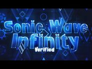 SONIC WAVE INFINITY VERIFIED! -By APTeam and Riot- (Legendary Demon)