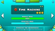 Geometry Dash - Time Machine All Coins-0