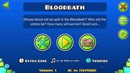 RRC 7 Bloodbath