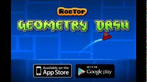 Geometry Dash - Official Trailer (RobTop)