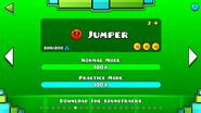 JumperMenu